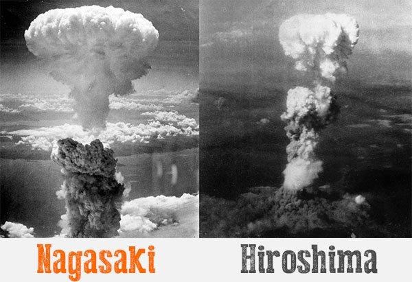 sejarah hiroshima dan nagasaki